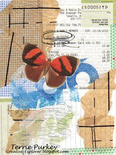 Creative Explorer collage #194