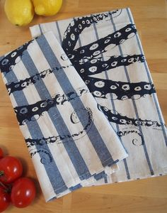 s  Navy & Blue Stripe