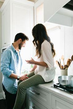 Mira estas fabulosas maneras de pasar tiempo con tu #pareja. #Couple #Relationship