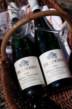 Dr. Loosen's Riesling Kabinett