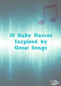 These names are beautiful -- they're unusual and have tons of meaning. Lists for boys and girls.