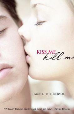 Kiss Me Kill Me, http://www.e-librarieonline.com/kiss-me-kill-me/
