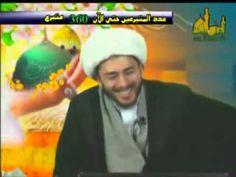 مقلب سعودي في شيعي على الهوا ﻻ يفوتك ف نص الجبهه.