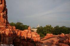 Best Three Rides at the Magic Kingdom with Disney's Cheapskate Princess!