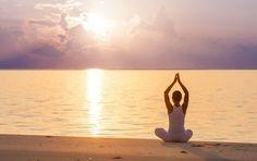 Para uma vida mais saudável e um bem-estar cada vez maior, é necessário estarmos em equilíbrio com o nosso corpo, mente e alma.