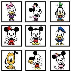 Disney cuties