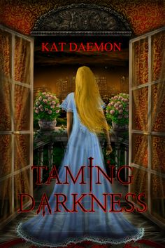 Taming Darkness (Taming Darkness #1) by Kat Daemon *Lucifer and the Paranormal genre