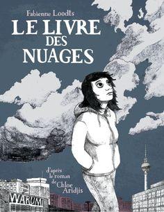 Le livre des nuages • Fabienne Loodts