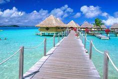 タヒチ(Tahiti)