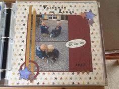 9 viola dåb Valdemar &Lukas 2013