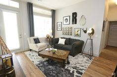 The Huron - Denver, CO | Apartment Finder