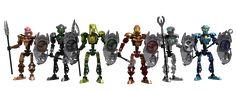 bionicle toa hagah - Google Search
