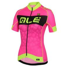 New 2017 Ale Cycling Jersey Women Short Sleeve Breathable Racing bicycle Maillot ropa Ciclismo MTB Mountain Bike Clothing E0306 #Affiliate