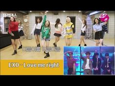 Check out the full-length version on Facebook! https://goo.gl/dXyicT On this episode of Fomo Daily Reacts, our guests take a look at K.A.R.D's choreography v...