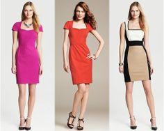 wear to work sheath dresses