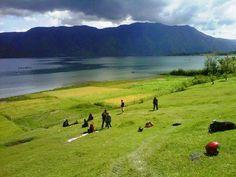 Samosir Island #sumatra #indonesia