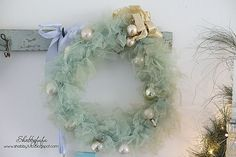 Shabbyfufu: Christmas Home Tour 2014...A Vintage Inspired Holiday Season...Part One