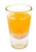 The Golden Liver-Flushing Drink - Ingredients:  *Half a teaspoon of turmeric *A bit of ginger *The Juice of half a lemon *Half a cup of water *Optional: bit of banana to improve taste