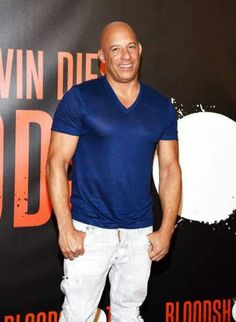 Hollywood California, West Hollywood, London Hotels, Vin Diesel, Sony, March, Actors, Pictures, Mens Tops