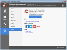 CCleaner Pro: the Number-One Tool for Cleaning Your PC UpDated