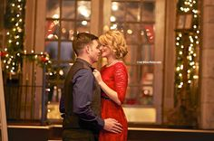Every time I look at this red lace dress I think of love or the holidays! Local photographer Trent...