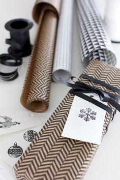 Lisbet e.   Christmas Wrapping