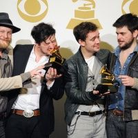 Mumford & Sons | BEST ALBUM OF THE YEAR GRAMMY 2013