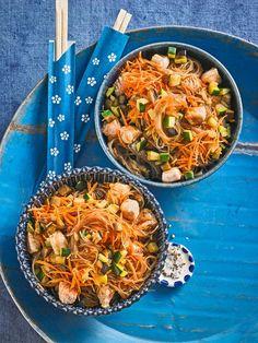 Funtschosa, ein beliebtes Rezept mit Bild aus der Kategorie Fleisch & Wurst. 53 Bewertungen: Ø 4,5. Tags: Braten, Fleisch, Gemüse, Party, Reis- oder Nudelsalat, Salat
