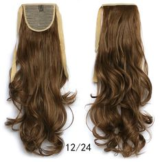 Ponytail Hair Extension Piece Wavy Tie On Long Sexy Synthetic Best Quality Ponytail Hair Piece, Wavy Ponytail, Long Ponytails, Ponytail Hair Extensions, Ponytail Extension, Ombre Hair Extensions, Ponytail Hairstyles, Human Hair Extensions, Drawstring Ponytail