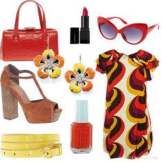 Discover the latest in women's fashion and men's clothing online. Shop from over styles, including dresses, jeans, shoes and accessories from ASOS and over 800 brands. ASOS brings you the best fashion clothes online. Black Jewelry, Indian Jewelry, Body Jewelry, Jewelry Accessories, Jewelry Design, Unique Jewelry, 70s Makeup Look, Seventies Outfits, 70s Mode