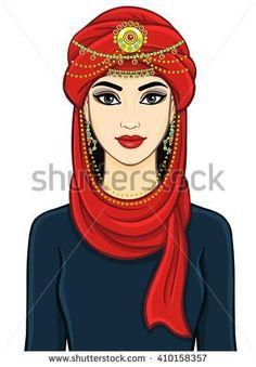 Lulu belle arab women naked, tomb raider sex pov