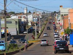 Pinhão, Paraná, Brasil - pop 31.800 (2014)