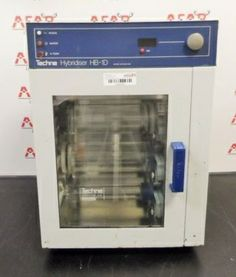 Techne Hybridization Oven/Incubator HB-1D  http://www.ebay.com/itm/Techne-Hybridization-Oven-Incubator-HB-1D-/121335397357?pt=LH_DefaultDomain_0&hash=item1c40273bed  For more details - or to purchase - either click the link above or call (855) 777-AFAB (2322) or email mailto:sales@afab-lab.com.   90-Day Warranty - - Quality Assured by AFAB Lab Resources   #labequipment