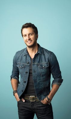 A Little Luke Bryan For Mother's Day Is Such An Easy (Yet Perfect!) Gift