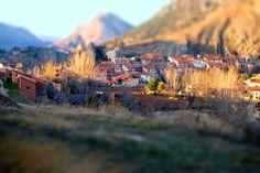 Miravete de la Sierra en Teruel