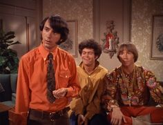 """""""The Monkees' Paw"""" Pictures 
