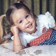 Lisa Marie Presley Photos