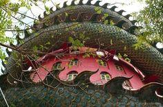 Wat Samphran Temple | Atlas Obscura