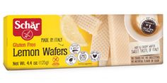 Lemon Wafers - Schar