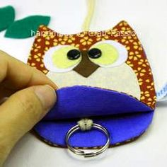 owl - tutorial