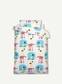 Marimekko Home Decor: Bedding, Bath, Pillows, Kitchen, Wallpaper Toddler Sheets, Toddler Bed, Marimekko, Duvet, Bedding, Little Houses, Home Collections, Kids Bedroom, Kids Rooms