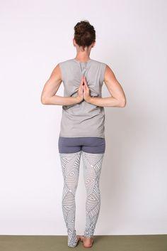 23585605c2f00 Loose Tank Top - rippleyogawear Yoga | Yoga Clothes | Workout Wear
