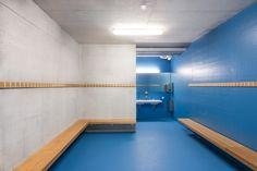 Neumatt Sports Center,© SUEBAER