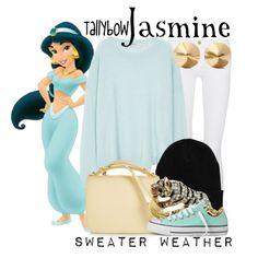 Jasmine by tallybow