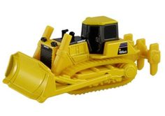Takara Tomy Tomica #56 Komatsu bulldozer D155AX-6 Diecast Car Vechicle Toy #Tomica