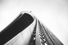 Moody London – architectural photography in black and white captured by Bimal Tailor. Bimal Tailor is a London, UK based designer and photographer. His pho