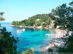 Bienvenue dans nos chambres d'hôtes #fleursdesoleil sur la Côte d' Azur -  http://www.fleursdesoleil.fr/maisons-hotes-provence-alpes-cote-azur.html  Merci à : dt-plage-palomaweb.jpg pour cette belle photo !
