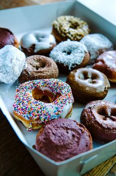 #Donuts #food #delicious #perfect #love it