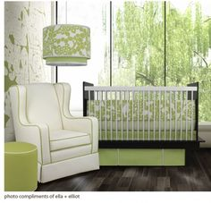 When designing a nursery, color is very important. Most will choose pastels, or the stereotypical baby blue and baby pink depending on gender. Expand your horizons and choose something that will help your baby develop into a healthy well behaved child. Color is extremely powerful. Brain stimulation is very important to a baby's … … Continue reading →