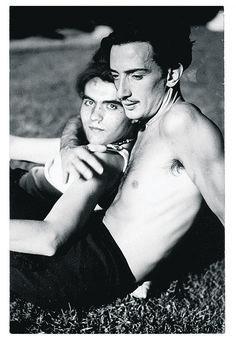 Lorca, Un poeta en Nueva York.